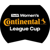 Competition logo for Women's FA Cup 2015/2016