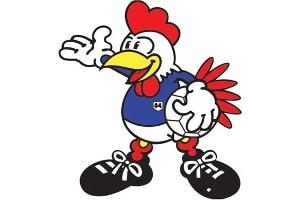 peno 1984 ek voetbal mascotte