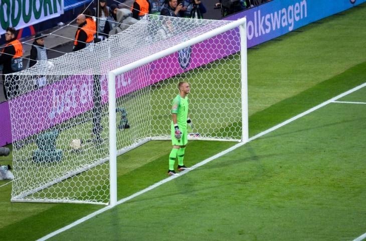 jasper cillessen doel penalty