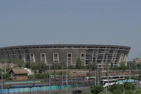 boedapest stadion