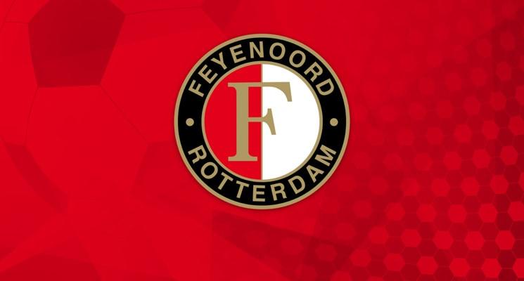 Feyenoord klein