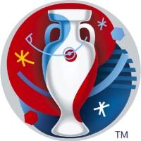 Competition logo for EK 2016