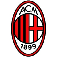 Competition logo for Milan