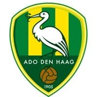 Competition logo for ADO Den Haag