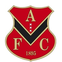 Competition logo for AFC