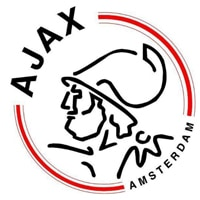 Competition logo for Ajax Vrouwen