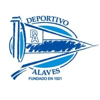 Competition logo for Deportivo Alavés