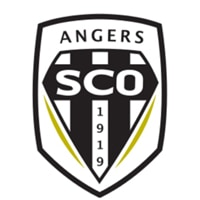 Competition logo for Angers SCO