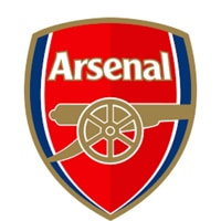 Competition logo for Arsenal FC