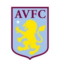 Competition logo for Aston Villa