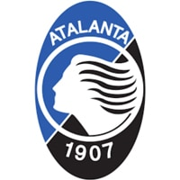 Competition logo for Atalanta Bergamo