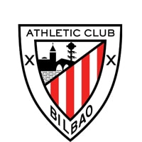 Competition logo for Athletic Bilbao