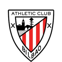 Competition logo for Athletic Bilbao Vrouwen
