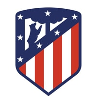 Competition logo for Atlético Madrid