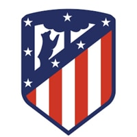 Competition logo for Atlético Madrid Vrouwen
