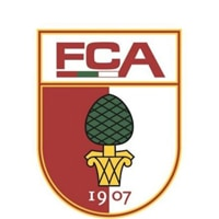 Competition logo for FC Augsburg
