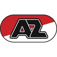 Competition logo for AZ Alkmaar