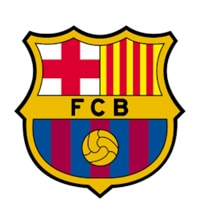 Competition logo for FC Barcelona Vrouwen