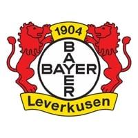 Competition logo for Bayer Leverkusen