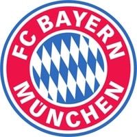 Competition logo for FC Bayern München