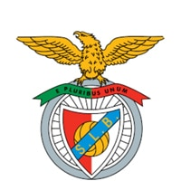 Competition logo for Benfica B