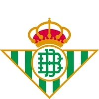 Competition logo for Real Betis