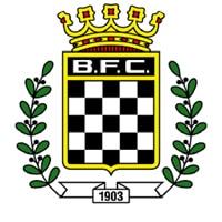Competition logo for Boavista