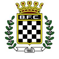 Competition logo for Boavista Vrouwen