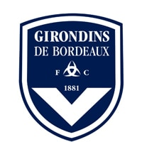 Competition logo for Bordeaux