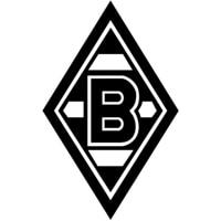Competition logo for Borussia Mönchengladbach