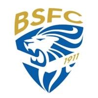 Competition logo for Brescia