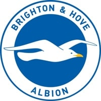 Competition logo for Brighton & Hove Albion
