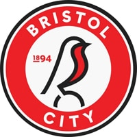 Competition logo for Bristol City