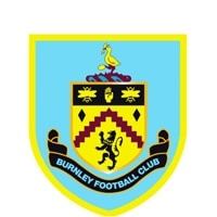 Competition logo for Burnley