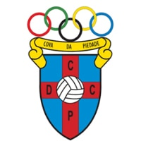 Competition logo for CD Cova da Piedade