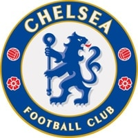 Competition logo for Chelsea FC