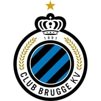 Competition logo for Club Brugge