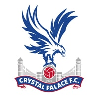 Competition logo for Crystal Palace FC