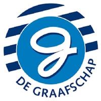 Competition logo for De Graafschap
