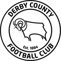 Competition logo for Derby County