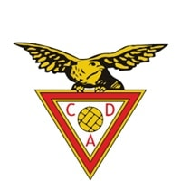 Competition logo for Desportivo Aves
