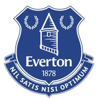 Competition logo for Everton