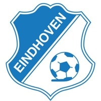 Competition logo for FC Eindhoven