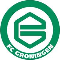 Competition logo for FC Groningen