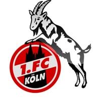 Competition logo for 1. FC Köln