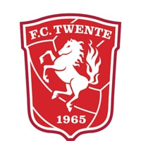 Competition logo for FC Twente