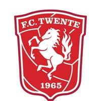 Competition logo for FC Twente