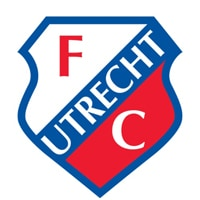 Competition logo for FC Utrecht