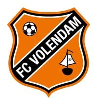 Competition logo for FC Volendam