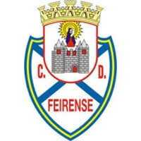 Competition logo for Feirense